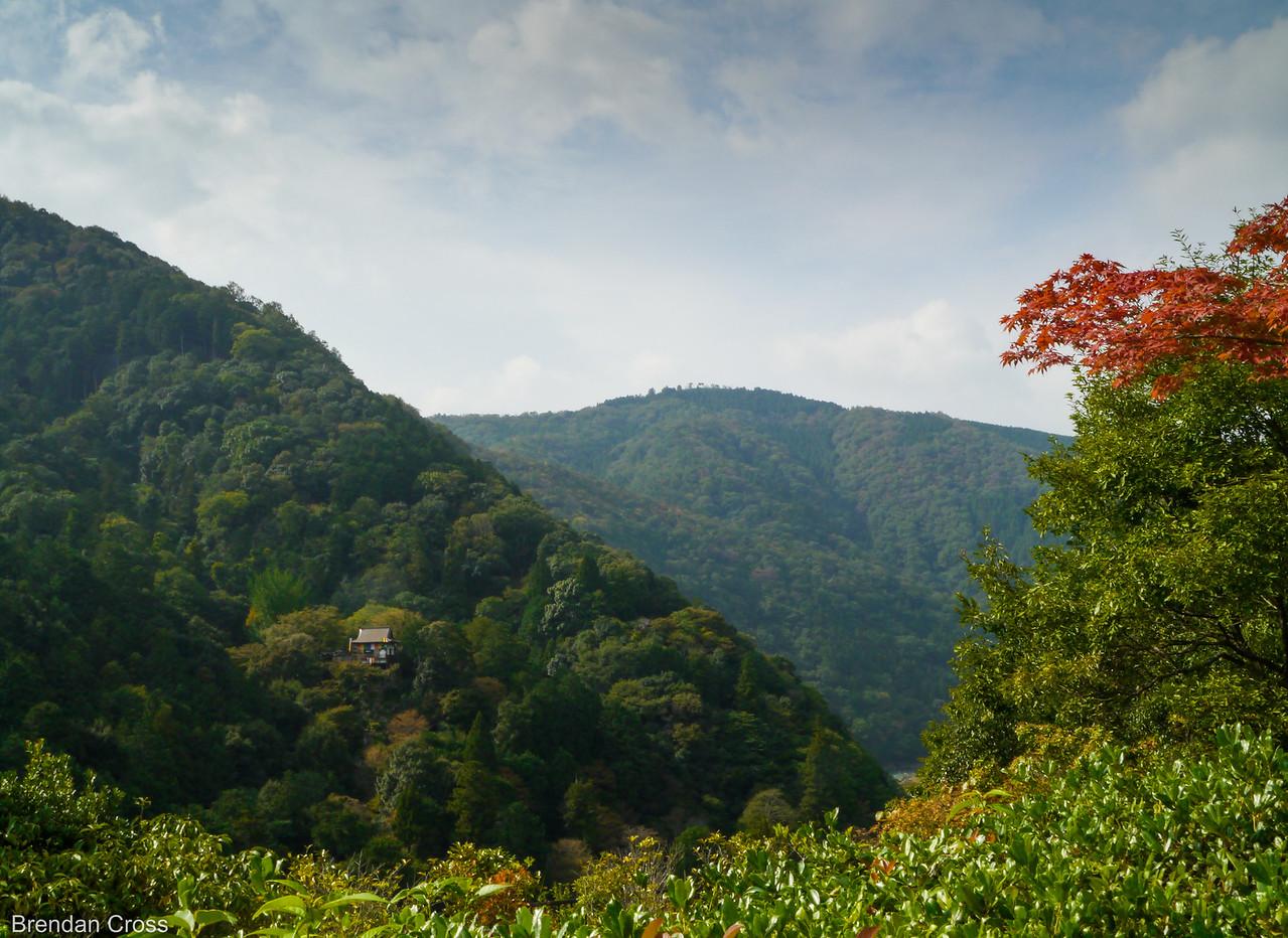 Okochi Sanso Villa, Arashiyama