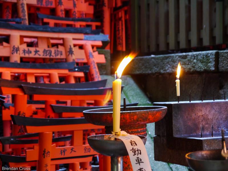 Shrine, Fushimi Inari Taisha