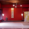 Kaikaro, tea house in Higashi Chayagai District, Kanazawa