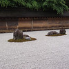 Day 5: Kyoto - there are 15 stones in the rock garden at Ryōan-ji. The stones are deliberately arranged so that you can never see all 15 at once. The monks say that only when you attain enlightenment can you then see all of them.