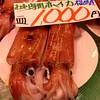 Squid, Ohmicho Market, Kanazawa