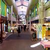 Ohmicho Market, Kanazawa