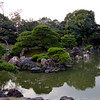 Garden, Nijo Castle, Kyoto