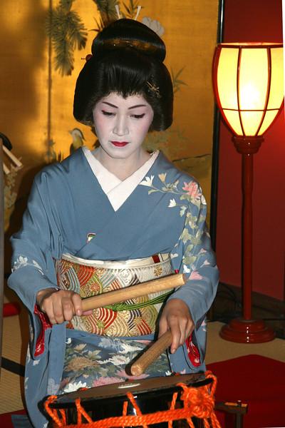 Geisa, Kikunoya, Kanazawa