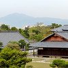 Buildings at Nijo Castle complex, Kyoto