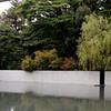 Water mirror garden, DT Suzuki Museum, Kanazawa