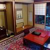 Living/dining area, Kikunoya, Kanazawa