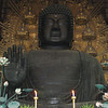 Day 3: Nara - the Great Buddha Hall is appropriately named. It houses the world's largest bronze statue of Buddha.