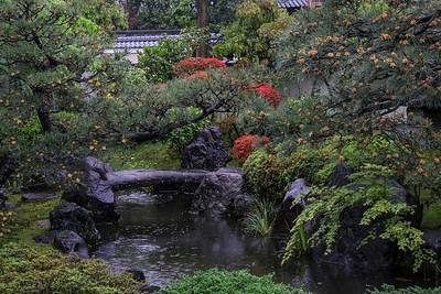 Shoden Eigenin Zen Temple , Kyoto
