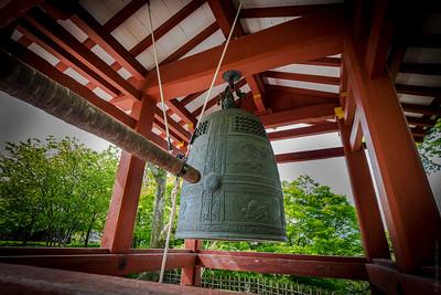 ByodoIn Temple , Uji City , Kyoto , Japan