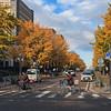 A Street in Yokohama