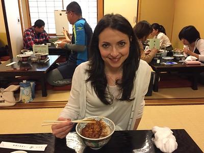 Daikokuya tempura Honten, Asakusa, Tokyo
