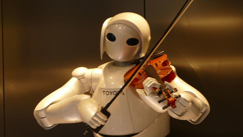 Toyota Commemorative Museum of Industry & Technology, Nagoya