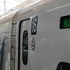 Car 16 on the Nozomi shinkansen to Kyoto