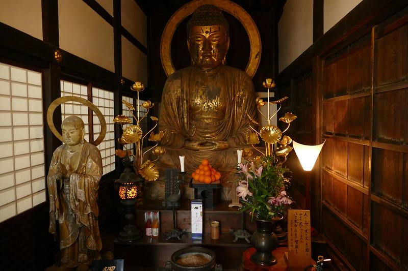 Makayaji Temple, Hamamatsu