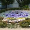 Memorial garden, Kobe