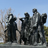 The Burghers of Calais - Rodin