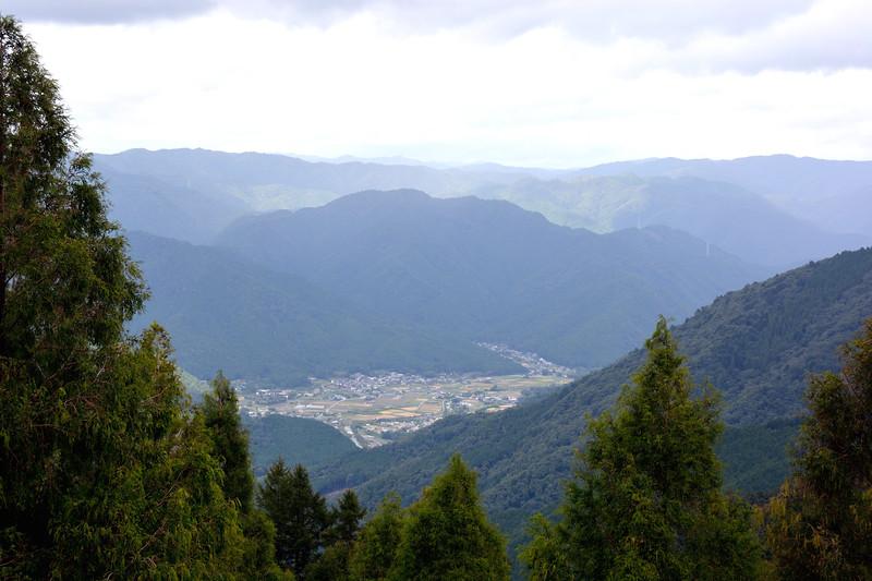 Northern Kyoto