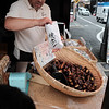 Chestnuts in Gion