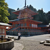 The Hokke-ji Soji-jn To-do complex