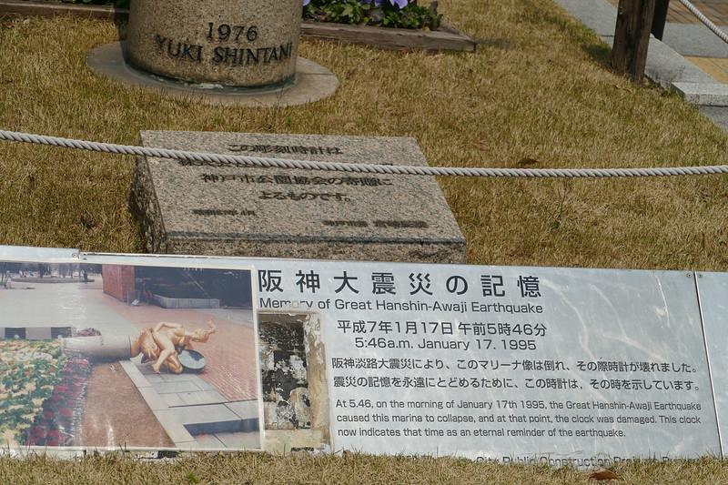 Great Hanshin-Awaji Earthquake 1995