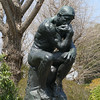 The Thinker - Rodin. The National Museum of Western Art