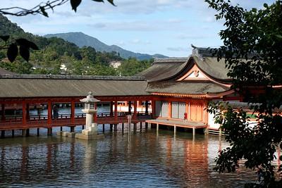 View the Marodo Shrine.
