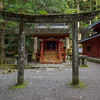 Kitano Shrine; prayers for expectant mothers