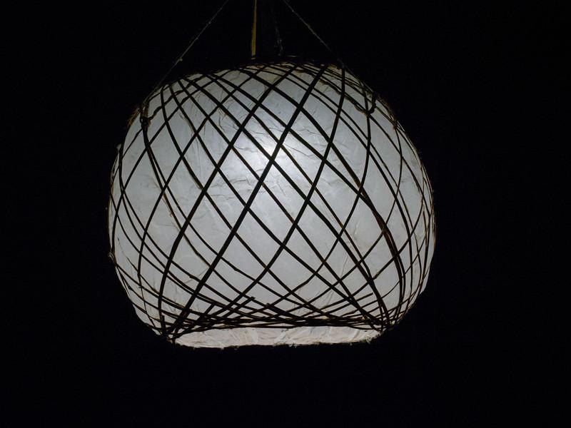 Another lantern