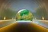 Tunnel to the Miho Museum