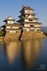 Matsumoto Castle (Black Crow Castle)