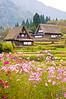 Ainokura village