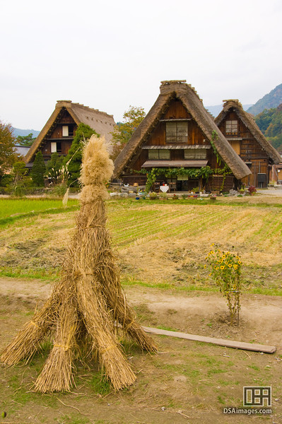 Village of Shirakawago