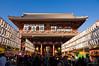 Asakusa Kannon Temple, Tokyo