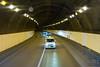 Tunnel in northern Hokkaido