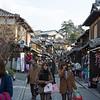 Higashiyama streets