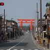 Tora Gate