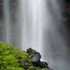 Mist from Kegon Waterfalls