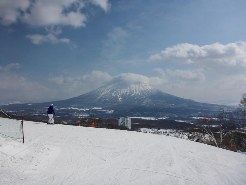 Mt Yohtei