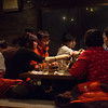 Kabuki 1, oknomiyaki restaurant