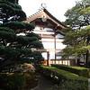 Ginkakuji lecture hall.