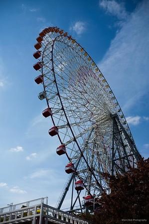 Japan, Oct 2014 - Osaka