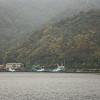 Ships at Sakaiminato
