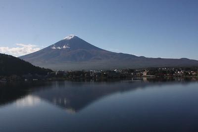 Japan Fall 2011