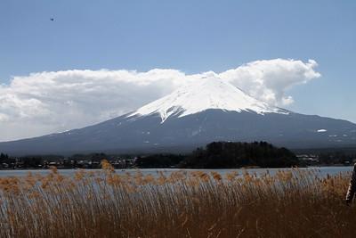 Mt. Fuji - Hakone