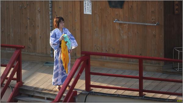 ???? Yurihama Town, ??? Tottori Prefecture, Japan