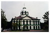 Sapporo - Historical Village of Hokkaido (Hokkaido Kaitaku-no-mura, 北海道開拓の村) - Old Kaitakushi Sapporo Headquarters of the Colonization (旧開拓使札幌本庁舎)