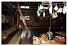 Sapporo - Historical Village of Hokkaido (Hokkaido Kaitaku-no-mura, 北海道開拓の村) - Old Aoyama Family's Structures for Herring Fishing (旧青山家漁家住宅)