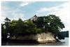 Matsushima (松島) - Godai-dō Hall (五大堂)