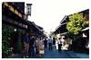 Takayama - San-machi Suji Kami Sanno-machi (三町筋上三之町)